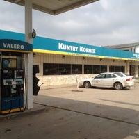 Photo taken at Kuntry Korner by Josue T. on 3/1/2012