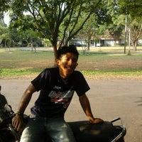 Photo taken at Penerbit Gandum Mas by Aris C. on 9/16/2011