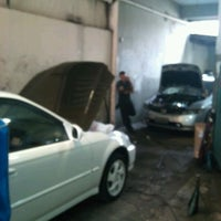 Photo taken at Way Motorsport by Johnny on 11/12/2011