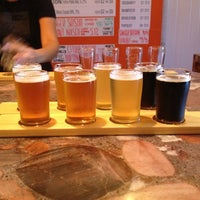 Photo taken at Eagle Rock Brewery by Chaitanya C. on 7/1/2012