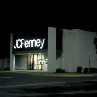 Photo taken at JCPenney by John B. on 8/17/2011