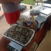 Photo taken at Idyllic Samui Resort by . on 3/27/2012