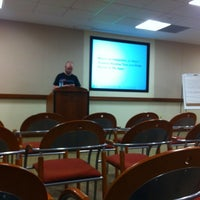 Photo taken at Greater Philadelphia Chamber Of Commerce by Bryan B. on 4/24/2012