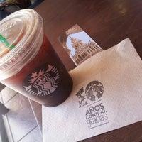 Photo taken at Starbucks by 형진 허. on 7/17/2012
