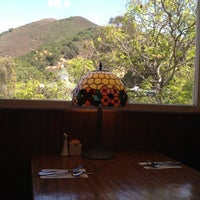 Photo taken at Apple Farm Inn & Restaurant by Sascha S. on 8/24/2012