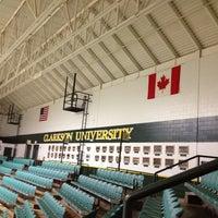 Photo taken at Clarkson University by Alexandra S. on 8/24/2012