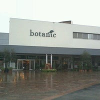 Photo taken at Botanic Accursio by Marina L. on 4/15/2012