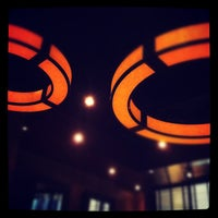 Photo taken at P.F. Chang's by Jordan R. on 8/4/2012