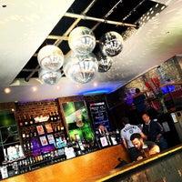Photo taken at Kazbar by Chris T. on 8/1/2012