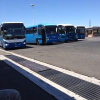 Das Foto wurde bei Terminal Bus Anagnina von Elvis M. am 7/16/2012 aufgenommen