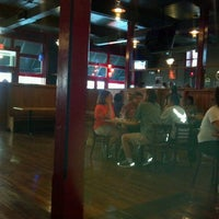 Photo taken at Zπ Pizza Co. by Darren S. on 6/22/2012