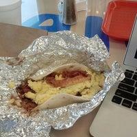 Photo taken at Ken's Subs, Tacos & More by Derek H. on 5/10/2012