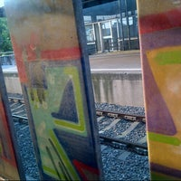 Photo taken at Intercity Breda - Zwolle by Mitchel S. on 7/27/2012