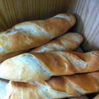 Photo taken at Panaderia Española by Denis F. on 4/7/2012