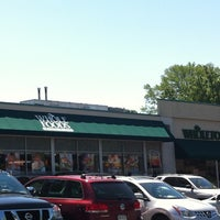 Photo taken at Whole Foods Market by Vernon P. on 5/20/2012