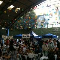 Photo taken at Colégio Santa Maria by Paula H. on 6/16/2012