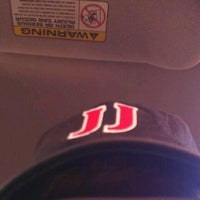 Photo taken at Jimmy John's by Ray C. on 8/27/2012