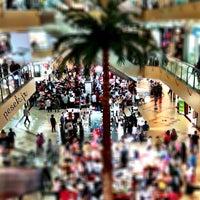 Photo taken at Mal Metropolitan by Tuan Pesek J. on 6/17/2012