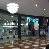 Photo taken at Fnac by Francisco L. on 4/12/2012