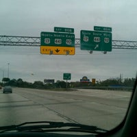 Photo taken at Interstate 4 by Crissy S. on 2/26/2012