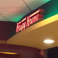 Photo taken at Krispy Kreme by Joanna May T. on 4/30/2012