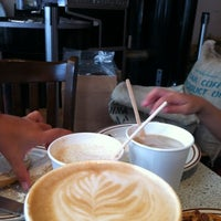 Photo taken at Dana Street Roasting Company by Paul R. on 7/17/2012