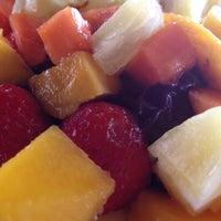 Photo taken at Vitamina ABC by Thiago F. on 6/16/2012