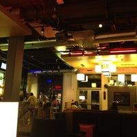 Photo taken at Aloft Houston by the Galleria by Lester G. on 7/27/2012