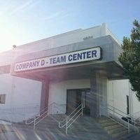 Photo taken at Company D & Team Center by Ferez K. on 7/9/2012