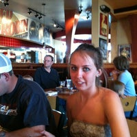 Photo taken at Red Robin Gourmet Burgers by Richard M. on 3/24/2012