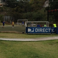 Photo taken at DirecTV Sport Park by Luis Alonso C. on 3/11/2012