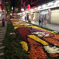 Photo taken at Daiei by atokamoto on 4/28/2012
