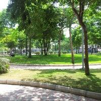 Photo taken at Universidad del Norte by Julio J. on 6/15/2012