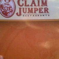 Photo taken at Claim Jumper by Daniel M. on 9/27/2011