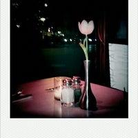 Photo taken at Market Café by Justin H. on 1/17/2012