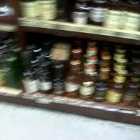 Photo taken at Mega Mart by Damien R. on 10/18/2011