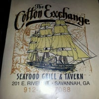 Photo taken at The Cotton Exchange by Drew D. on 9/29/2011