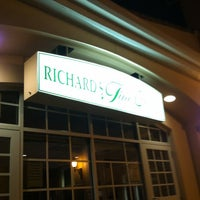 Photo taken at Richard's Fine Coffees by Valorie M. on 1/8/2012
