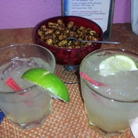 Photo taken at Rosa Mexicano by Rae M. on 5/3/2012