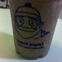 Photo taken at Beard Papa's by Mongkolrat G. on 1/19/2012