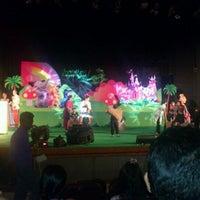 Photo taken at ITA by Ankita R. on 12/11/2011
