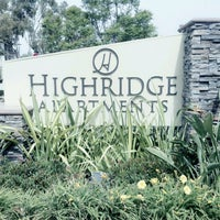 Photo taken at Highridge by Tracy G. on 6/17/2012