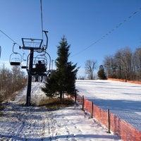 1/9/2012 tarihinde Jim Cem U.ziyaretçi tarafından Chicopee Ski & Summer Resort'de çekilen fotoğraf