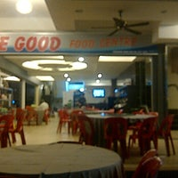 See Good Food Centre