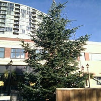 Photo taken at Hyack Square / BC Spirit Square by Dennis H. on 12/2/2011