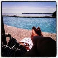 Photo taken at Samoset Resort by Renee V. on 8/22/2012