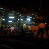 Photo taken at Satay Ismail by Ahmad Hadzrami A. on 4/4/2012