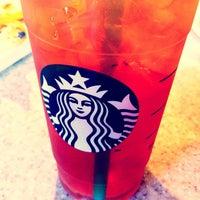 Photo taken at Starbucks by Toshira on 10/30/2011