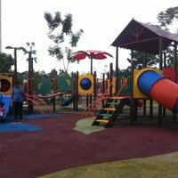 Photo taken at Taman Rekreasi Pudu Ulu by sabby s. on 9/16/2011