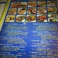 The View Beach Bar & Restaurant (เดอะวิว)